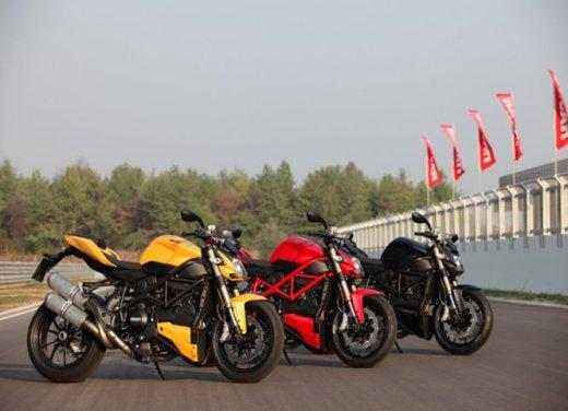 Ducati: le novità a Eicma 2011 - Foto 10 di 13