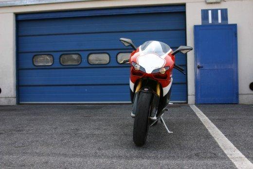 Ducati 848 EVO Corse SE - Foto 11 di 12
