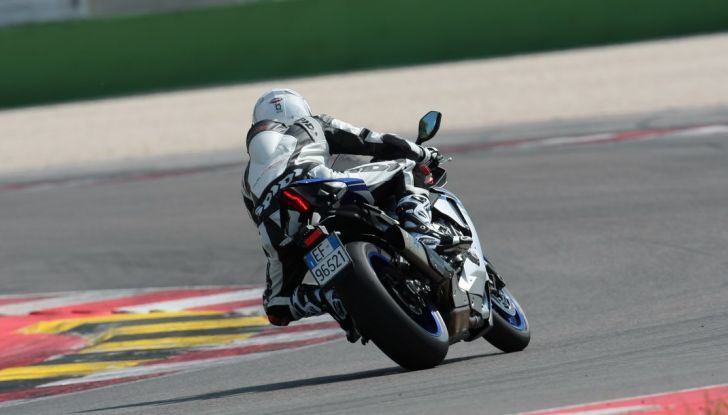 A Misano con Yamaha Supersport Pro Tour 2016: Adrenalina a mille! - Foto 60 di 60