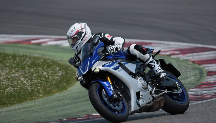 A Misano con Yamaha Supersport Pro Tour 2016: Adrenalina a mille! - Foto 30 di 60