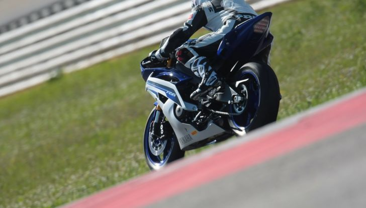 A Misano con Yamaha Supersport Pro Tour 2016: Adrenalina a mille! - Foto 35 di 60
