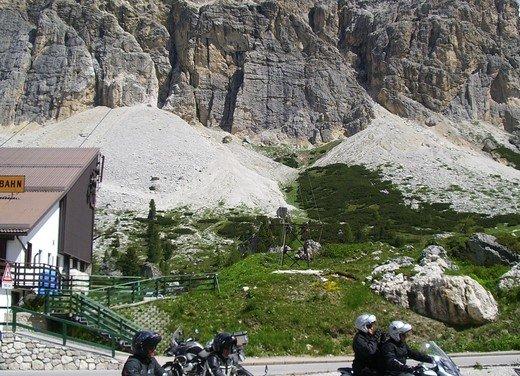 Dolomiti Ride 2011: a Canazei dal 24 al 26 giugno in sella alla Yamaha - Foto 5 di 15