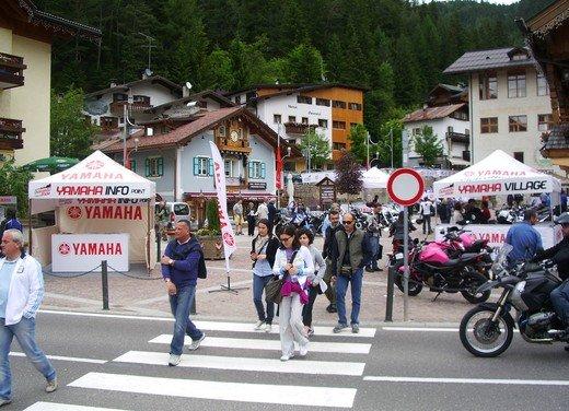 Dolomiti Ride 2011: a Canazei dal 24 al 26 giugno in sella alla Yamaha - Foto 6 di 15