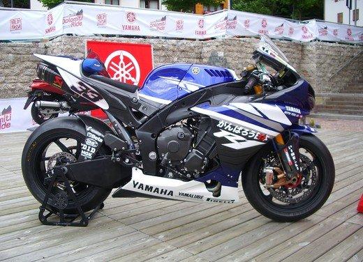 Dolomiti Ride 2011: a Canazei dal 24 al 26 giugno in sella alla Yamaha - Foto 7 di 15