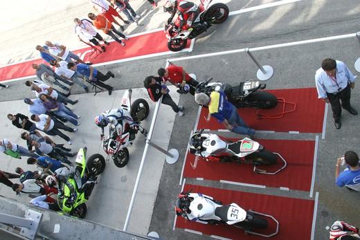Honda CBR 600RR Cup - Foto 2 di 7