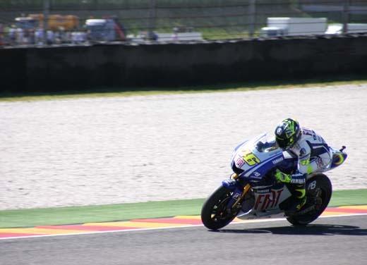 Moto GP 2009 – Mugello - Foto 2 di 10