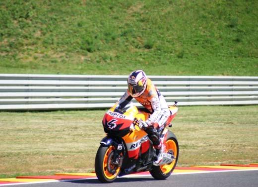Moto GP 2009 – Mugello - Foto 3 di 10
