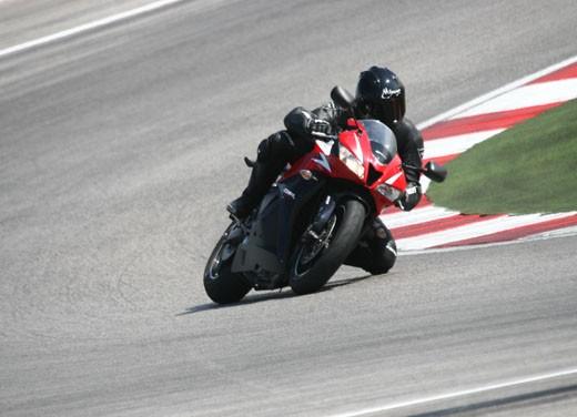 Honda CBR600RR MY2009 – Long Test Ride - Foto 3 di 15