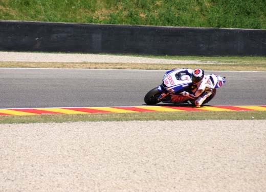 Moto GP 2009 – Mugello - Foto 4 di 10