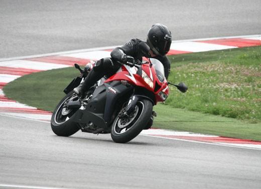 Honda CBR600RR MY2009 – Long Test Ride - Foto 4 di 15