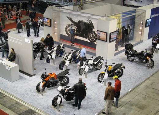 Motodays 2009 - Foto 38 di 39