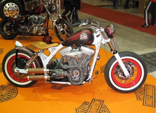 Motodays 2009 - Foto 4 di 39