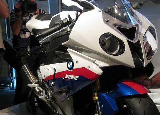 BMW S 1000 RR stradale - Foto 7 di 13