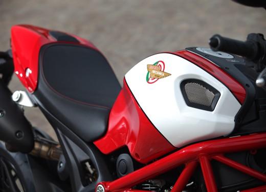 Ducati Monster 796: la via di mezzo che unisce l'utile al dilettevole - Foto 5 di 21
