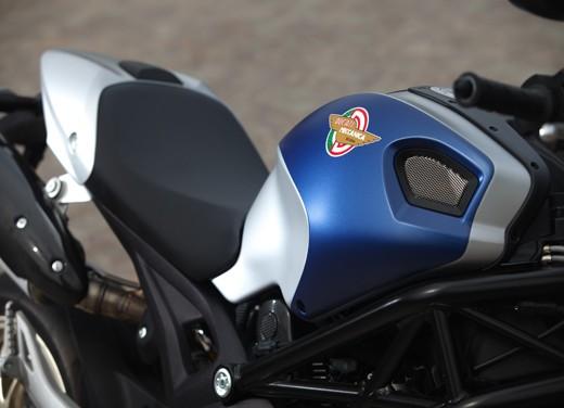 Ducati Monster 796: la via di mezzo che unisce l'utile al dilettevole - Foto 7 di 21