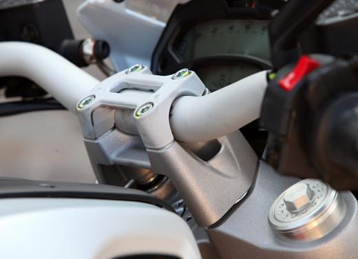 Ducati Monster 796: la via di mezzo che unisce l'utile al dilettevole - Foto 12 di 21