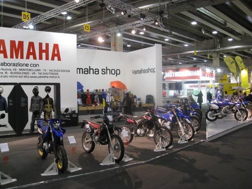 Motor Bike Expo Verona 2010 - Foto 36 di 88