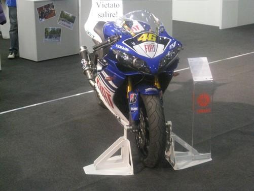 Motor Bike Expo Verona 2010 - Foto 37 di 88