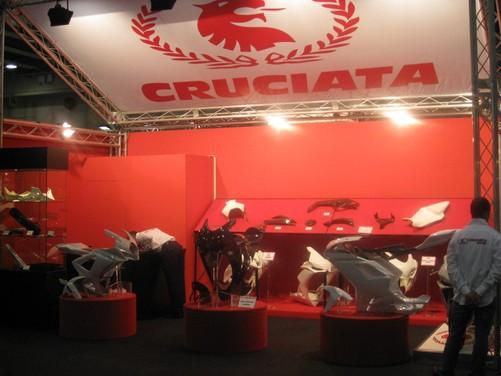 Motor Bike Expo Verona 2010 - Foto 38 di 88