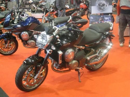 Motor Bike Expo Verona 2010 - Foto 40 di 88