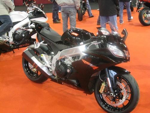Motor Bike Expo Verona 2010 - Foto 41 di 88
