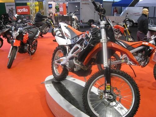 Motor Bike Expo Verona 2010 - Foto 42 di 88