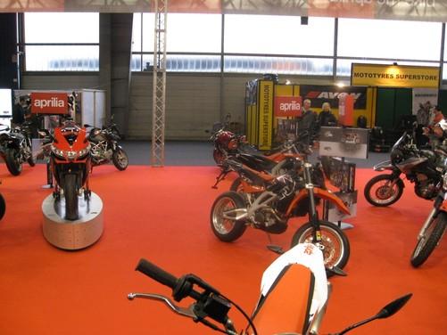 Motor Bike Expo Verona 2010 - Foto 43 di 88