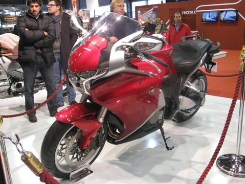 Motor Bike Expo Verona 2010 - Foto 46 di 88