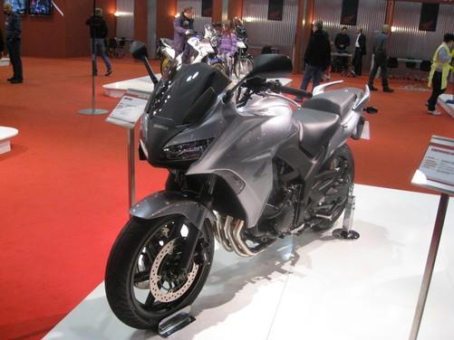 Motor Bike Expo Verona 2010 - Foto 47 di 88