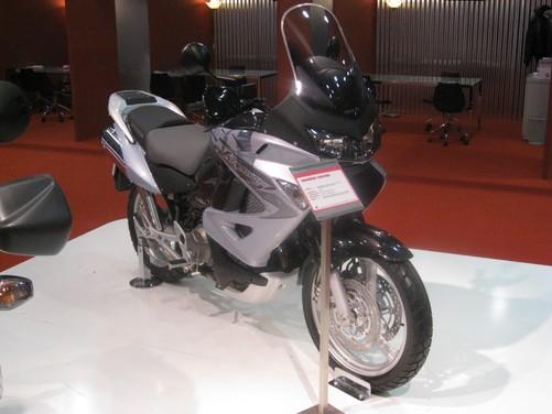 Motor Bike Expo Verona 2010 - Foto 49 di 88