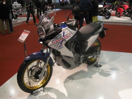 Motor Bike Expo Verona 2010 - Foto 50 di 88