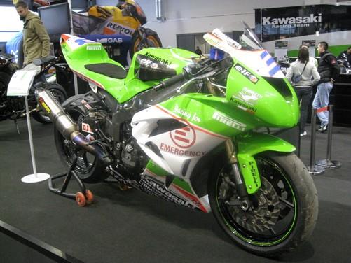 Motor Bike Expo Verona 2010 - Foto 53 di 88
