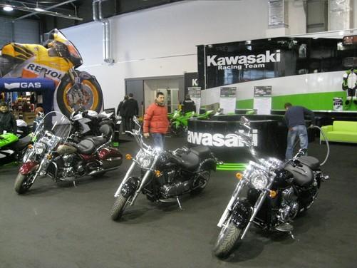 Motor Bike Expo Verona 2010 - Foto 54 di 88