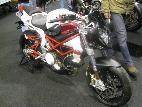 Motor Bike Expo Verona 2010 - Foto 60 di 88