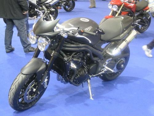 Motor Bike Expo Verona 2010 - Foto 62 di 88