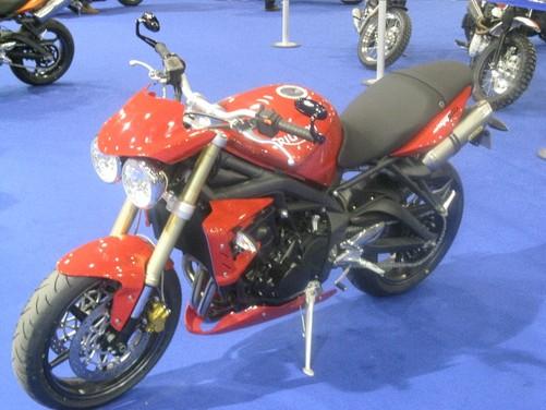 Motor Bike Expo Verona 2010 - Foto 63 di 88