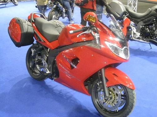 Motor Bike Expo Verona 2010 - Foto 64 di 88