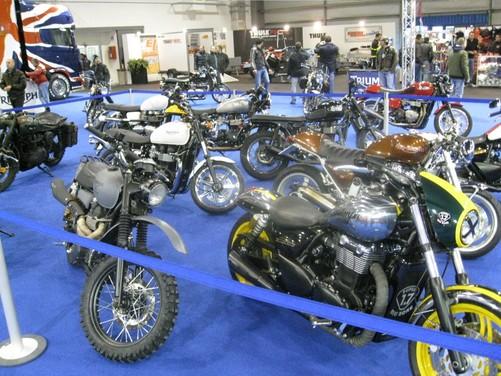 Motor Bike Expo Verona 2010 - Foto 65 di 88