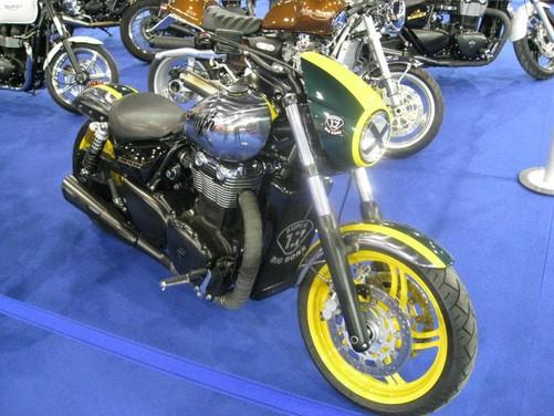 Motor Bike Expo Verona 2010 - Foto 66 di 88