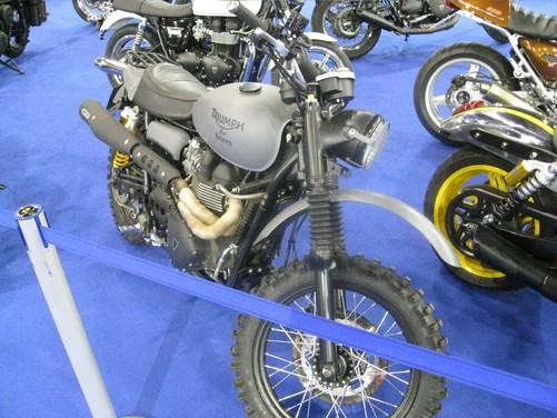 Motor Bike Expo Verona 2010 - Foto 67 di 88