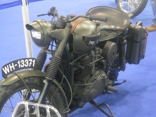 Motor Bike Expo Verona 2010 - Foto 68 di 88