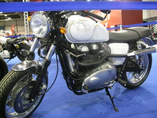 Motor Bike Expo Verona 2010 - Foto 69 di 88