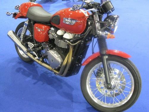 Motor Bike Expo Verona 2010 - Foto 70 di 88