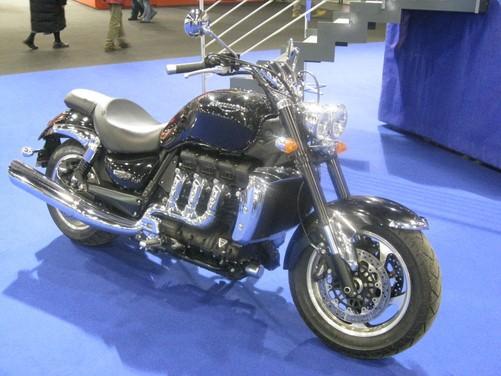 Motor Bike Expo Verona 2010 - Foto 71 di 88