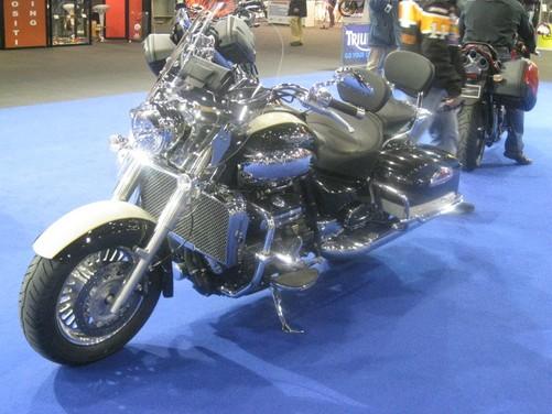 Motor Bike Expo Verona 2010 - Foto 72 di 88