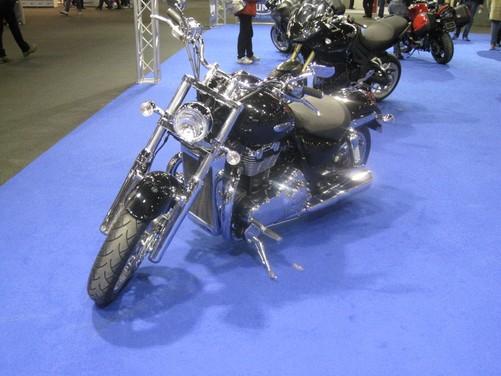 Motor Bike Expo Verona 2010 - Foto 73 di 88