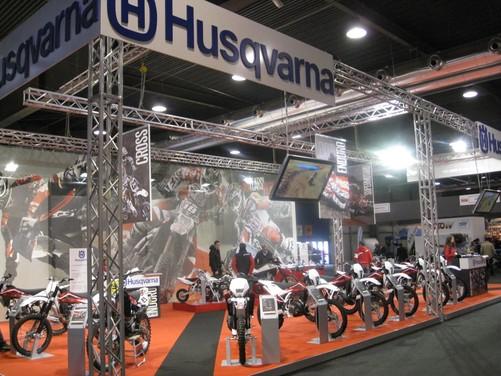 Motor Bike Expo Verona 2010 - Foto 74 di 88
