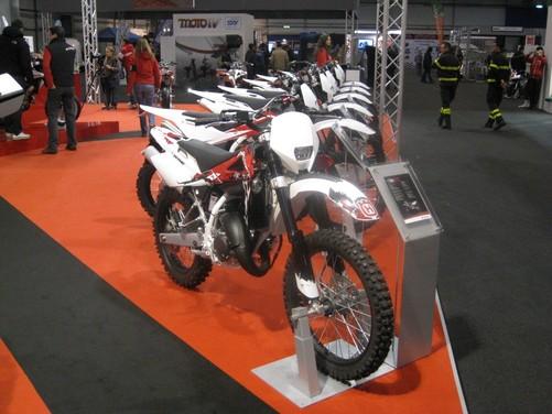 Motor Bike Expo Verona 2010 - Foto 75 di 88
