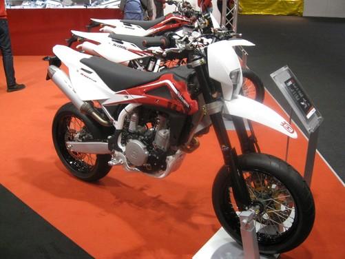 Motor Bike Expo Verona 2010 - Foto 76 di 88