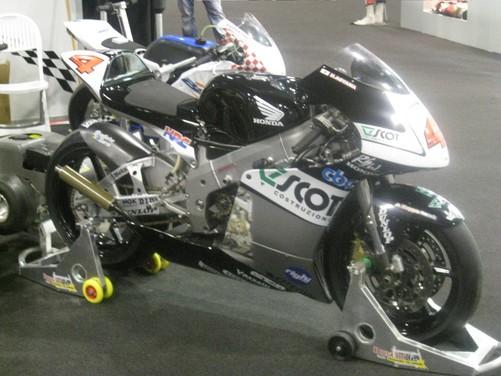 Motor Bike Expo Verona 2010 - Foto 77 di 88